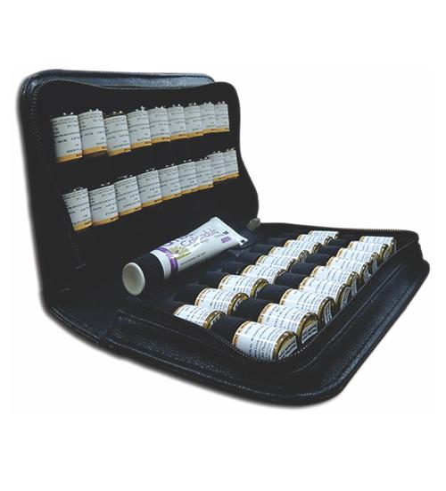 Essential Kit (36 Remedy) - 3.5GM