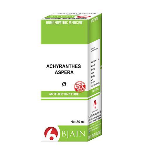 Achyranthes Aspera Mother Tincture