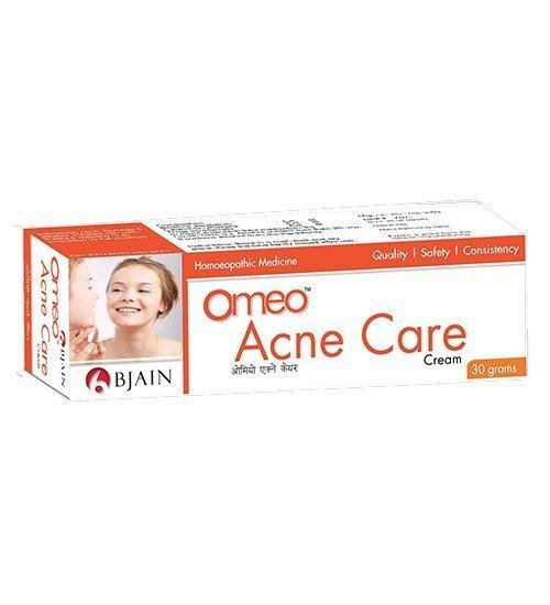Omeo Acne Care Cream