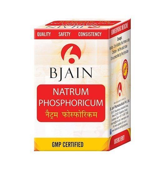 Natrum Phosphoricum Tablet