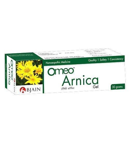 Omeo Arnica Gel