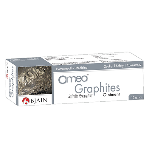 Omeo Graphites Ointment