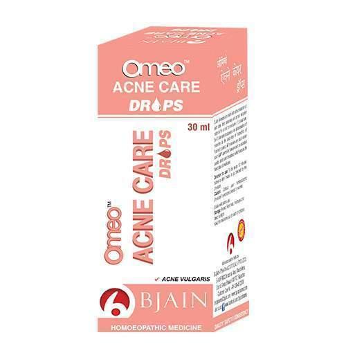 Omeo Acne Care Drops