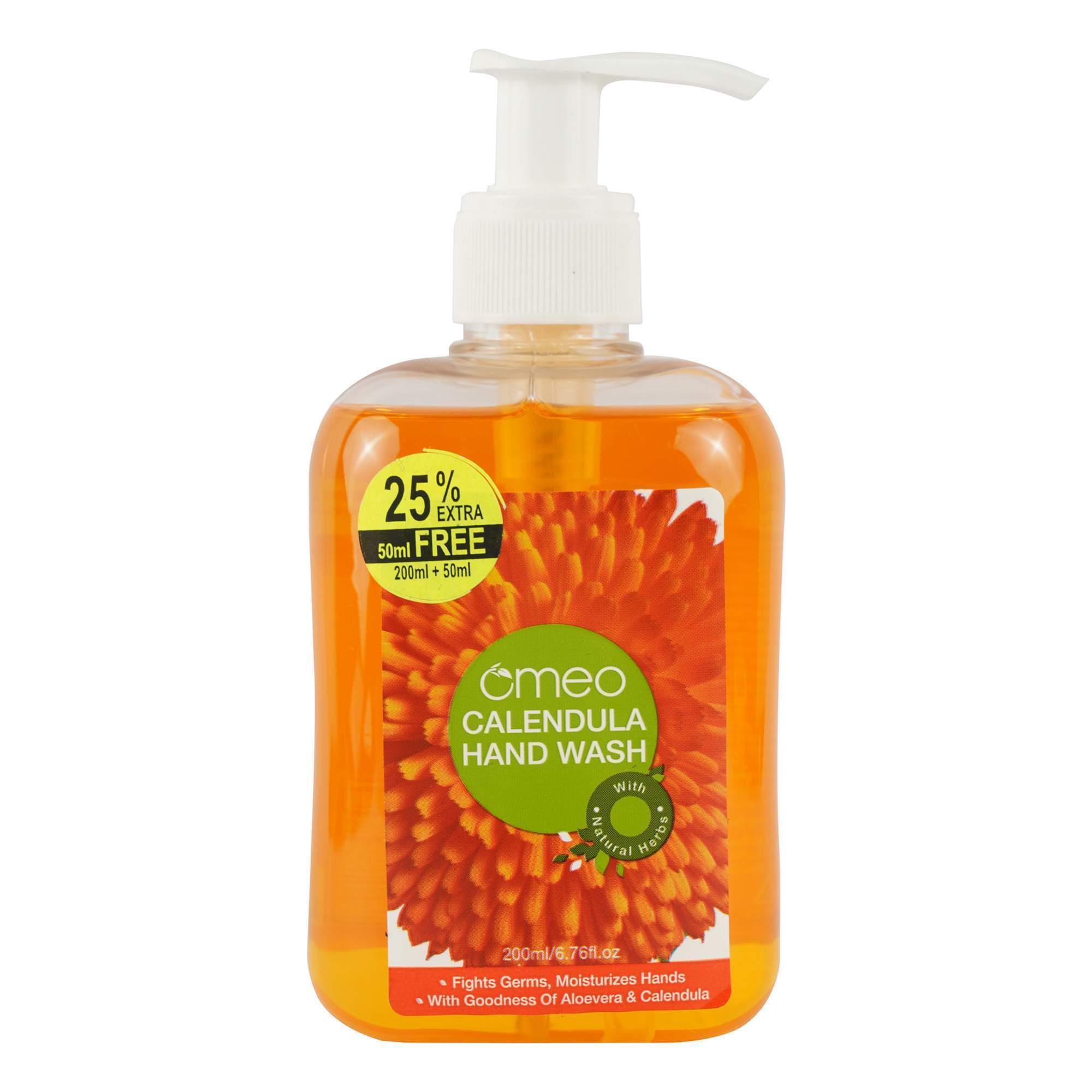 Omeo Calendula Hand Wash