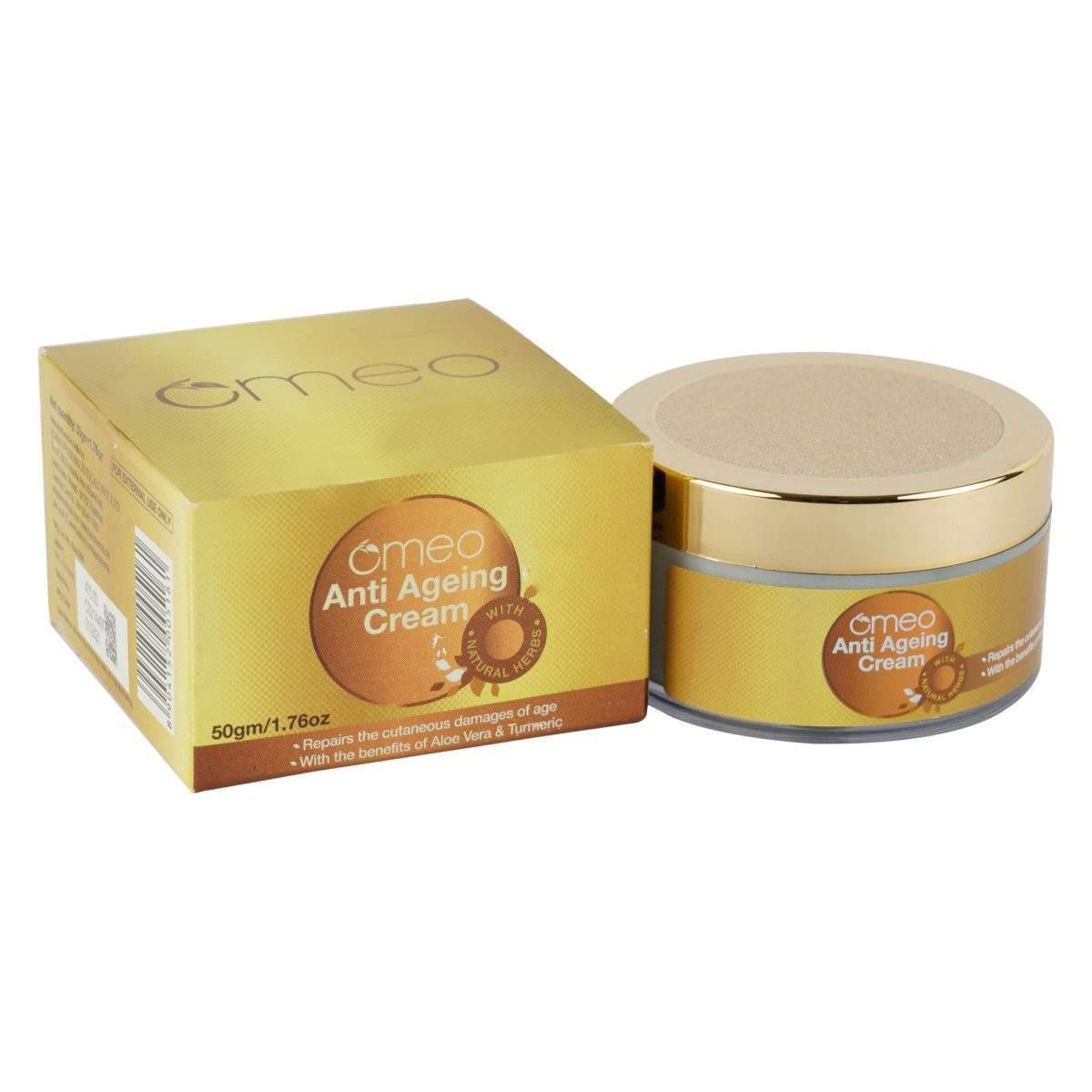 Omeo Anti Ageing Cream